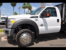 2013 2014  Ford f450 f550  Wheel simulator hubcaps 19.5 10 lug bolt on stainless