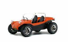 Meyers Manx Buggy  orange  1968 -1:18 Solido  *NEW*