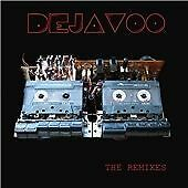 Dejavoo: Remixes CD