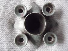 Alter Kerzenständer  Adventsständer Keramik