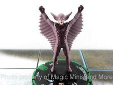 Nick Fury Agent Shield  BARON BLOOD #031b HeroClix PRIME miniature #31b