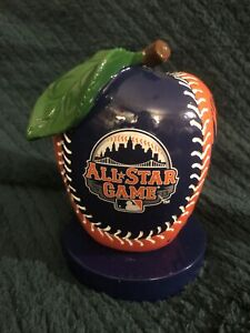 2013 MLB All-Star Game NEW YORK METS Apples On Parade Forever Collectibles
