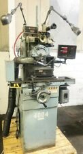"Brown & Sharpe 5"" X 10"" Optidress Grinder"