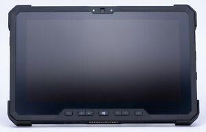 Dell Latitude 12 Rugged Extreme Tablet 7212 | 8GB | 256GB | GPS | WWAN | ProSprt