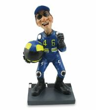 Les Alpes 014 99423 Moto Rider 17 cm Resin Funny Decorative Figures Series Sport
