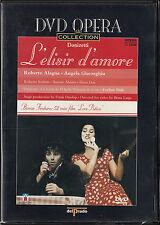 Gaetano Donizetti. L'elisir d'amore (2002) DVD REGION 1 USA