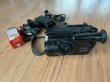 Video 8 Camcorder Canon UC100 mit Zubehörpaket, voll funktionstüchtig