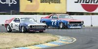 1971 AMC Javelin Trans-AM at Sonoma Vintage Classic Race Car Photo CA-1268
