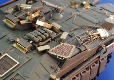 eduard 35538 1/35 Armor- Strv 103 S-Tank for Trumpeter