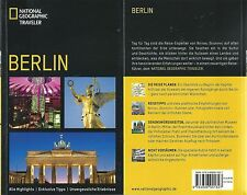 Berlin - National Geographic Traveller - Auflage 2010 / 2011 - NEU
