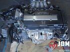 92-95 Honda Integra Sir 1.8l Vtec Engine Transmission Ecu Jdm B18c