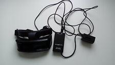 Famicom 3D System Glasses Nes
