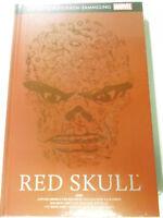 Marvel Comic Sammlung Premium #  1 RED SKULL ( Hachette ) NEUWARE