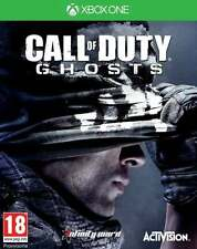 Call of Duty Ghosts XBOXONE NUOVO ITA