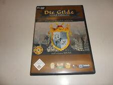 PC   Die Gilde - Gold Edition