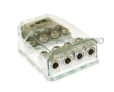 Brand New Stinger MIDI Fused Distribution Block