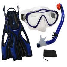 Articles de natation et d'aquagym bleu taille XL