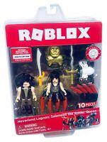 Roblox Neverland Lagoon Salameen The Spider Queen 10pcs Set Virtual Code - NEW!!