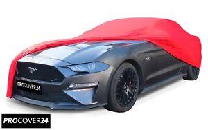 Car Cover - Autoschutzdecke - Ford Mustang VI ab Bj. 2014