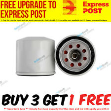 Oil Filter 2006 - For SUBARU FORESTER - SG9 Petrol 4 2.5L EJ253 [JC] F