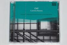 Carl Orff, Jenisova, Gunzenhauser -Carmina Burana- CD NEU, OVP