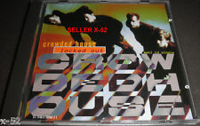 CROWDED HOUSE single CD LOCKED OUT world where you live WEATHER WITH YOU natural