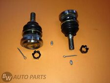2 Front Lower Ball Joints 79-93 FORD MUSTANG / 80-93 LINCOLN MARK VI