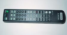 NEW SONY AUDIO REMOTE CONTROL RM-U302 147571011 HT-400 HT-510 HT-512V HT-520