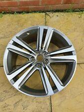 "19"" seat cupra alloy wheel"
