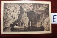 Postkarte Ansichtskarte Thüringen Die Altensteiner Hehle