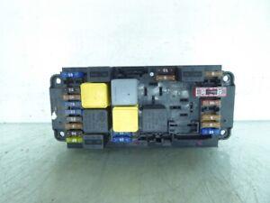 Sicherungskasten  Mercedes-Benz CLC-Klasse (CL203) CLC 180 KOMPRESSOR 2035454501