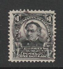 USA 1902 Scott # 311 vf used