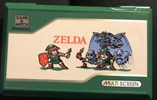Zelda Game & Watch