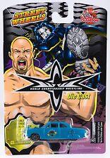 Racing Champions WCW World Championship Wrestling Diamond Dallas Page MOC 1999