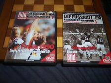 Fußball WM-Klassiker ENG - BRD und BRD - ARG