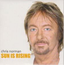 Chris Norman (Smokie) - Sun Is Rising | CD-Single | PROMO !