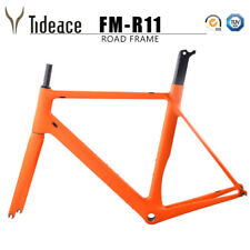 Full Carbon Road Bike Frame BSA Carbon Bicycle Frameset Racing Cycling Frames