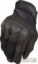 Mechanix Wear M-Pact 3 Covert Tactical GLOVES BLK LG MP3-55-010 *FAST SHIP*!!