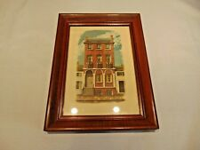 Alice Smith Picture Print In Wall Mount Frame