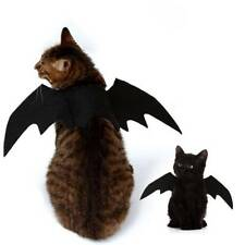 Batwing Clothes For Cats  Dogs Funny Costume For Cat Kitten Halloween Party AU