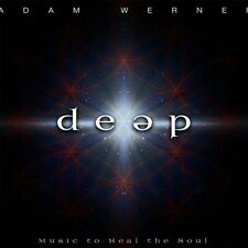 Adam Werner - Deep [New CD]