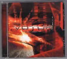 VOTUR Planet cemetery cd death metal dark tranquillity