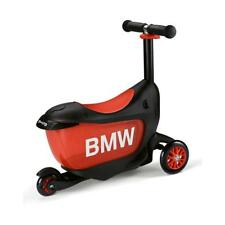 BMW Kids Scooter (Blk/Org)