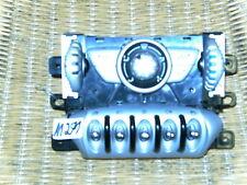 bmw mini Cooper R55 R56 R57 klimabedienteil Heizungsregler klimabetaetigung
