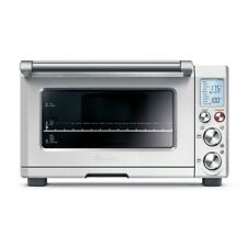 Breville BOV850BSS the Smart Oven Pro Convection Oven w Element iQ - RRP $429.95