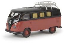 1/87 Brekina # 1786 VW T1 b Camper mit Dachklappe 31573