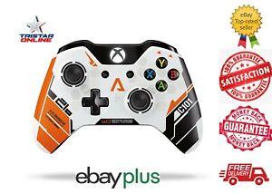 Microsoft Xbox One Wireless Controller Titanfall Special Edition Genuine AU STK