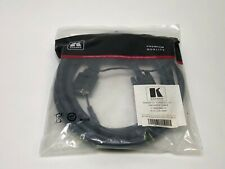 Kramer C-MGMA/MGMA-10 15–pin HD & 3.5mm Stereo Audio 10ft 3m Cable
