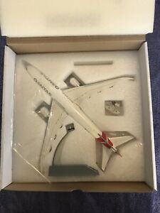 Inflight200 1:200 Qantas 787-9 Diecast Aircraft Model