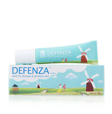 12G Defenza Natural 99% Cream Treatment Pruritus, Eczema, Dermatitis & Psoriasis